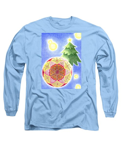X'mas Ornament Long Sleeve T-Shirt