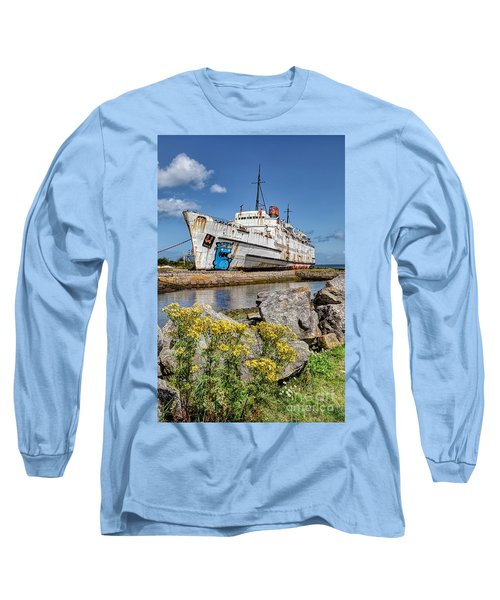 The Duke Long Sleeve T-Shirt