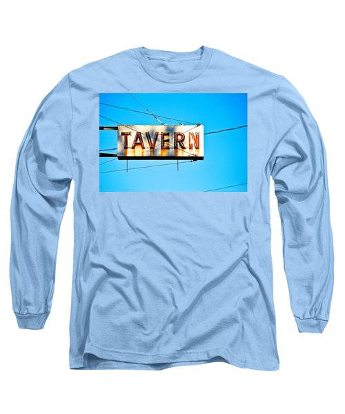 Long Sleeve T-Shirt featuring the photograph Test by Test