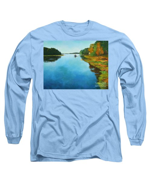 Little River Gloucester Long Sleeve T-Shirt