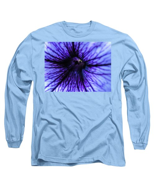 Long Sleeve T-Shirt featuring the photograph Look Within by Tiffany Erdman