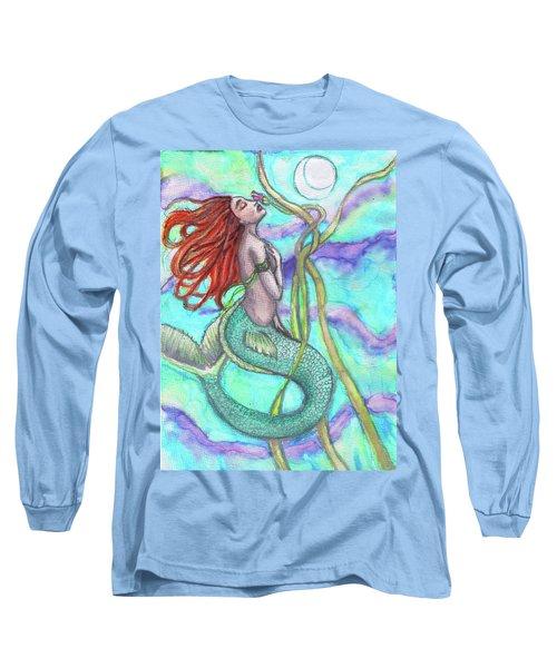 Adira The Mermaid Long Sleeve T-Shirt
