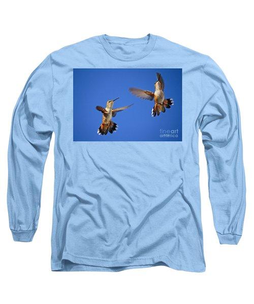 Air Dance Long Sleeve T-Shirt