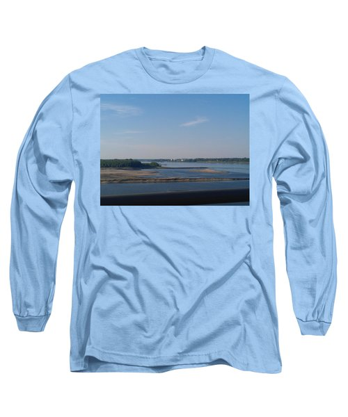 Arkansas Crossing Long Sleeve T-Shirt
