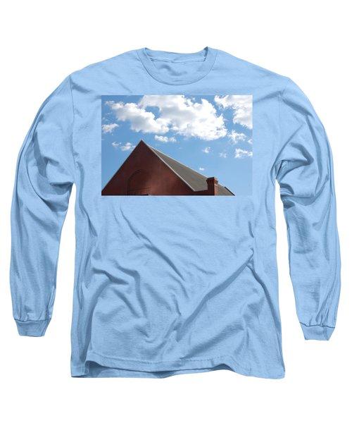 Atop The Ryman Long Sleeve T-Shirt