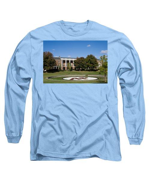 Austin Peay State University Long Sleeve T-Shirt