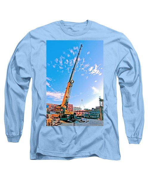 Bedford 7 Long Sleeve T-Shirt