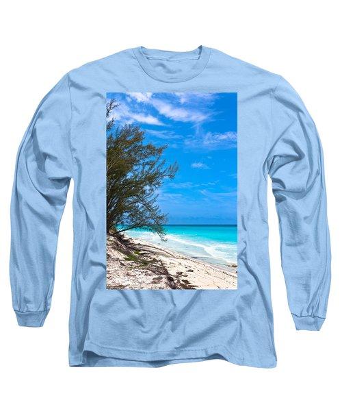 Bimini Beach Long Sleeve T-Shirt
