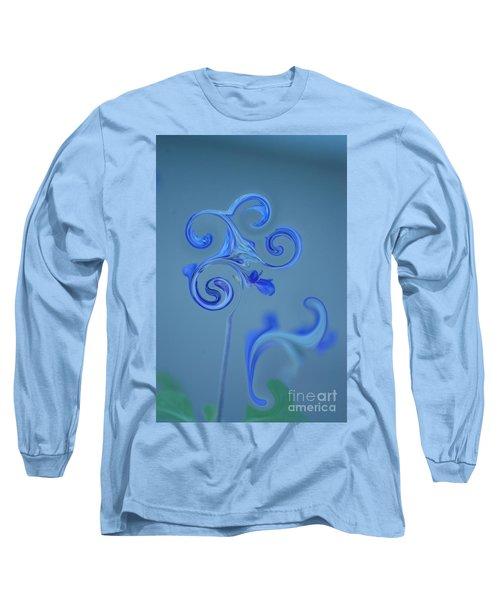 Blue Heaven Long Sleeve T-Shirt