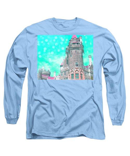 Casa Long Sleeve T-Shirt