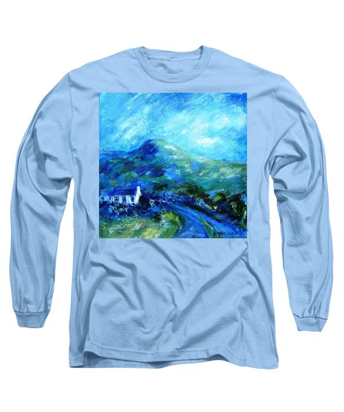 Eagle Hill Lane -ireland  Long Sleeve T-Shirt