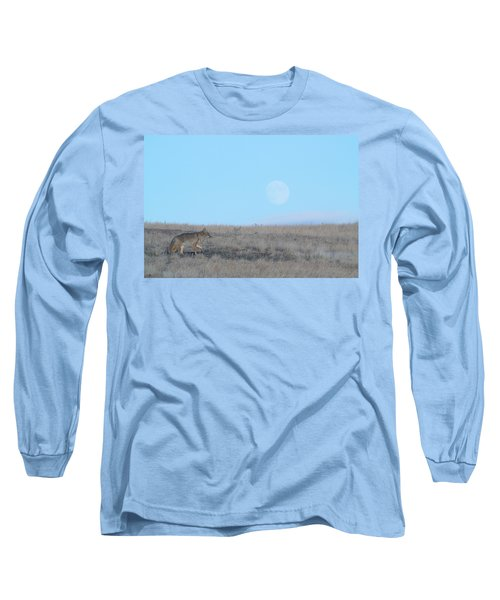 Early Hunt Long Sleeve T-Shirt
