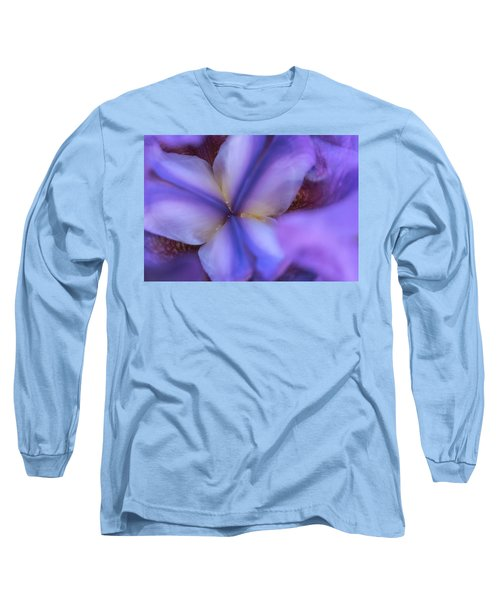 Getting Intimate With Iris Long Sleeve T-Shirt