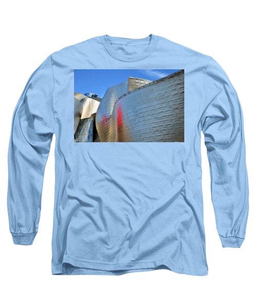 Guggenheim Museum Bilbao - 3 Long Sleeve T-Shirt