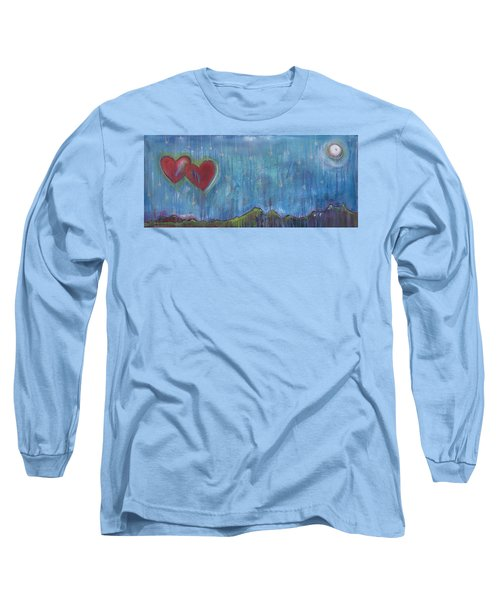 Hang Among The Stars Long Sleeve T-Shirt