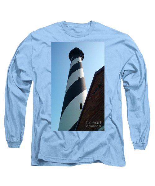 Hatteras Light Long Sleeve T-Shirt