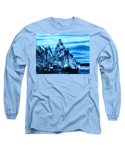 Iceberg River Long Sleeve T-Shirt