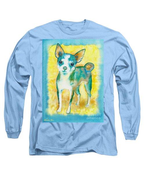 Ilio Chihuahua Long Sleeve T-Shirt