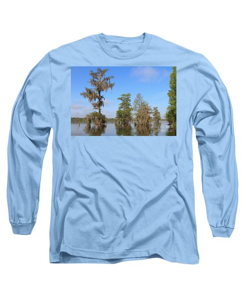 Lake Martin Long Sleeve T-Shirt
