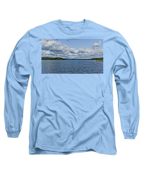 Lake Seliger Long Sleeve T-Shirt