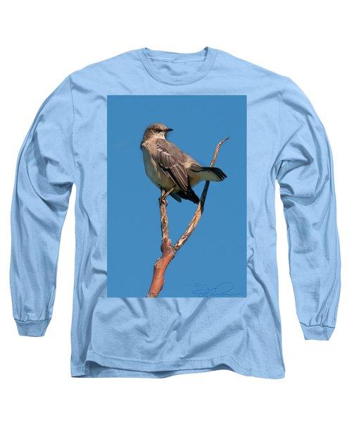 Mock One Long Sleeve T-Shirt
