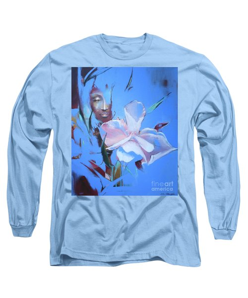 Oleandera Long Sleeve T-Shirt