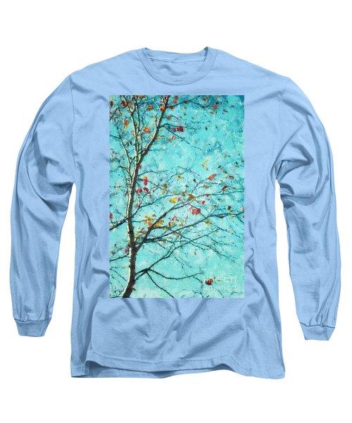 Parsi-parla - D01d03 Long Sleeve T-Shirt