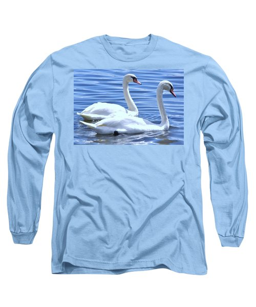Soulmates Long Sleeve T-Shirt