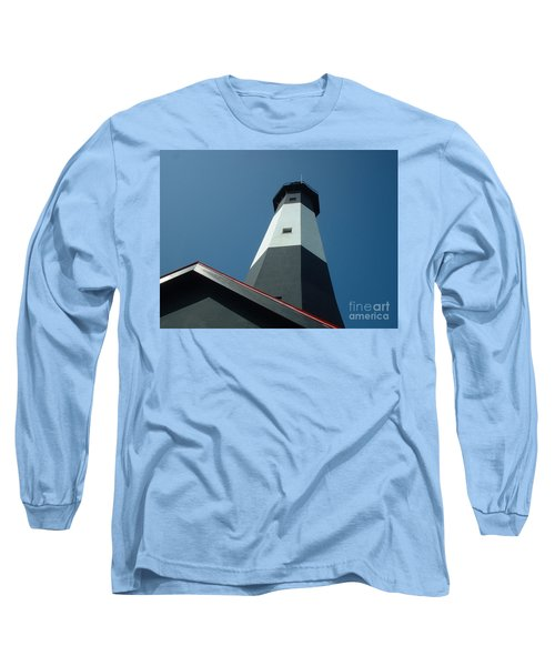 Long Sleeve T-Shirt featuring the photograph Pierce The Sky by Mark Robbins