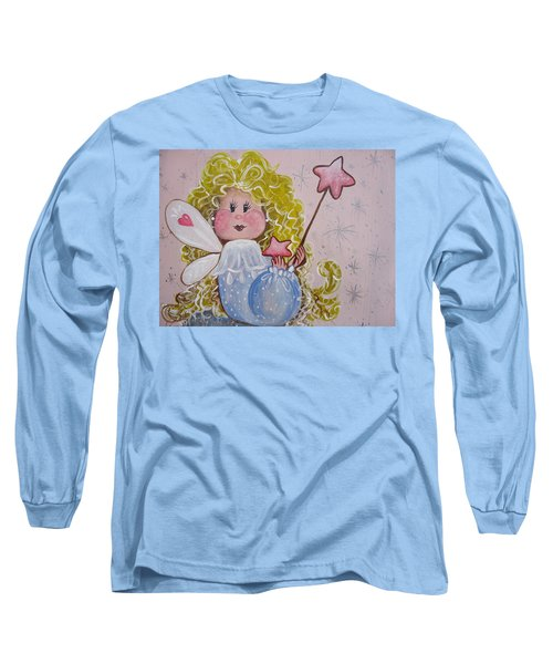 Pixie Dust Long Sleeve T-Shirt