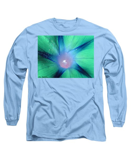 Pollination Long Sleeve T-Shirt
