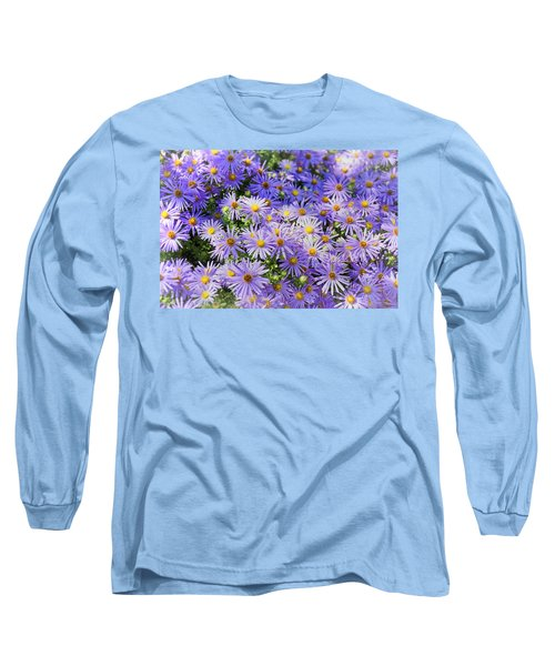 Purple Reigns Long Sleeve T-Shirt