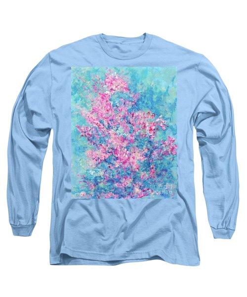 Redbud Special Long Sleeve T-Shirt
