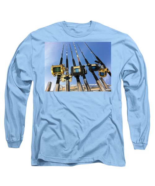 Rods Long Sleeve T-Shirt