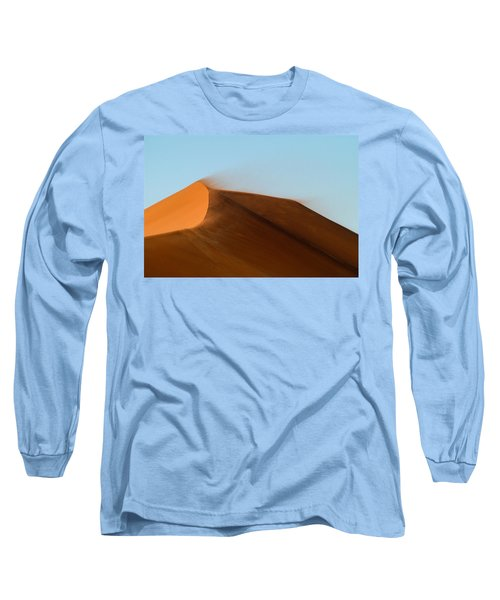 Shifting Sand Long Sleeve T-Shirt