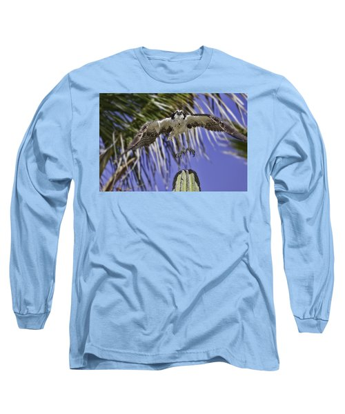 Take Off Long Sleeve T-Shirt