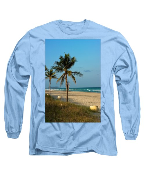 Long Sleeve T-Shirt featuring the photograph Voyage by Joseph Yarbrough