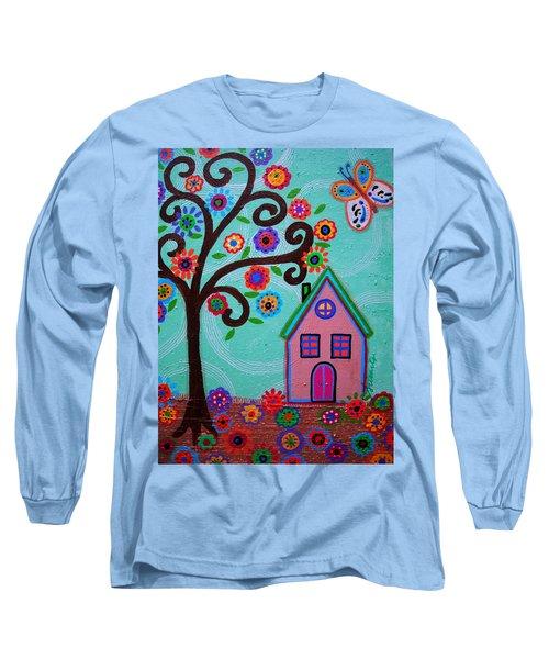 Whimsyland Long Sleeve T-Shirt