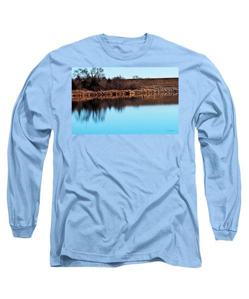 Winter Walk Long Sleeve T-Shirt