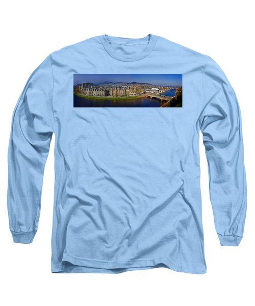 Inverness Long Sleeve T-Shirt