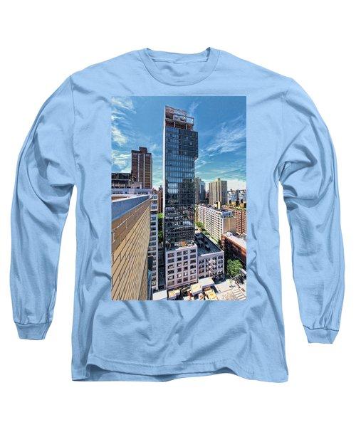 1355 1st Ave 5 Long Sleeve T-Shirt