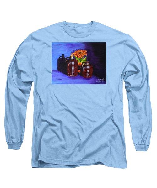 2 Old Jugs Long Sleeve T-Shirt
