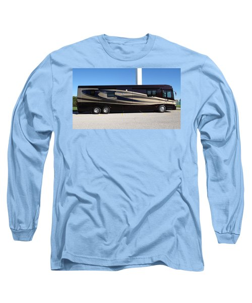 Bus Long Sleeve T-Shirt