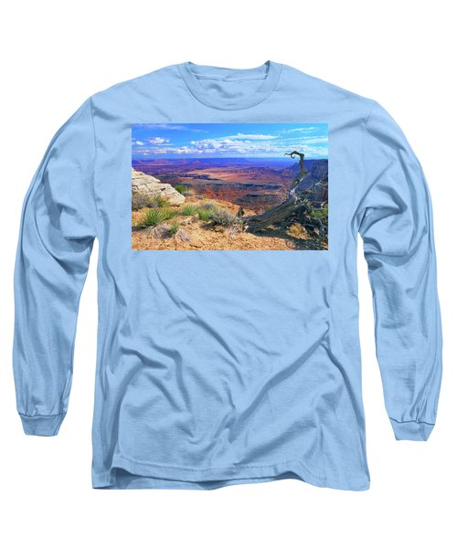Canyonlands Long Sleeve T-Shirt