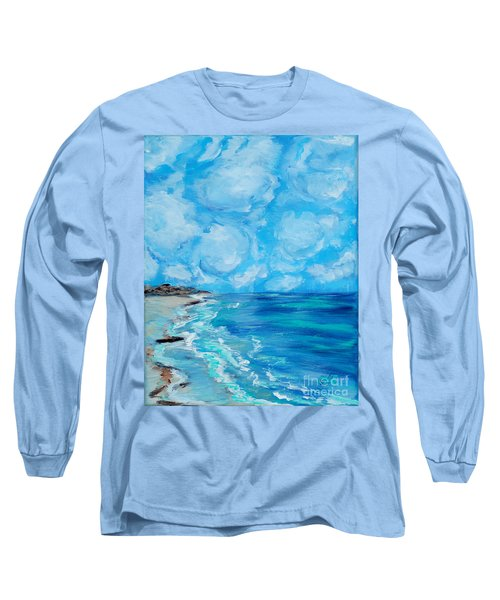 Collection. Art For Health And Life. Painting 4 Long Sleeve T-Shirt