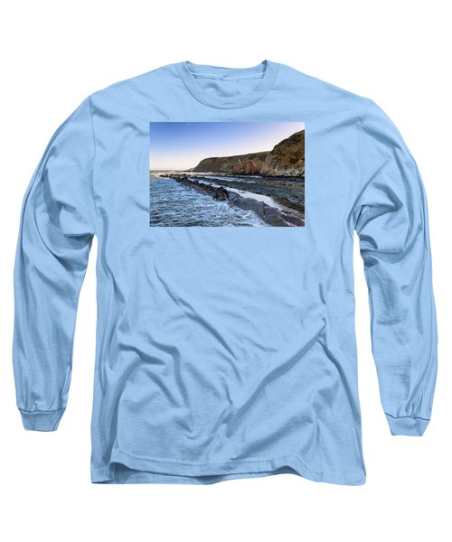 Cove Harbour Long Sleeve T-Shirt
