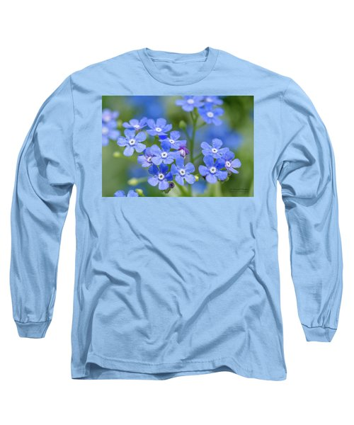 Don't Forget Long Sleeve T-Shirt