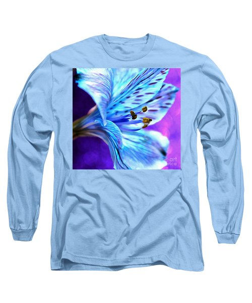 Every Waking Moment Long Sleeve T-Shirt
