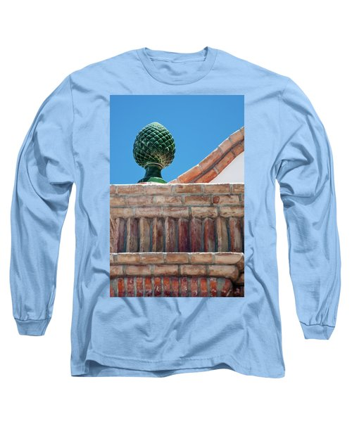 Finial Long Sleeve T-Shirt