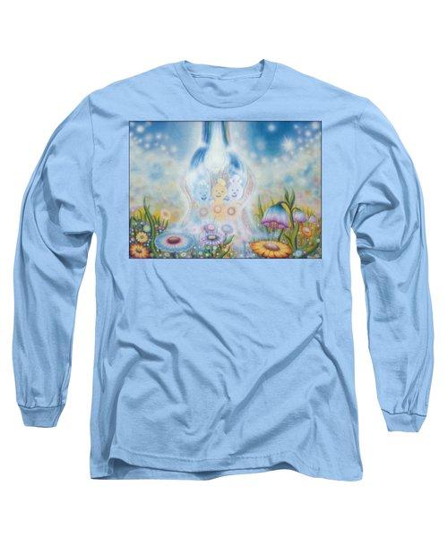 Flower Fairies Long Sleeve T-Shirt